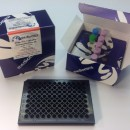 The Image above is an example of Mediomics' packaging. The package you receive may look different, as packaging varies from product to product.